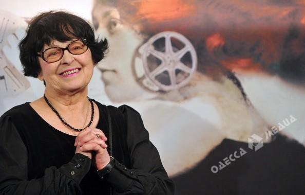 Кира Муратова вошла вжюри премии «Оскар»