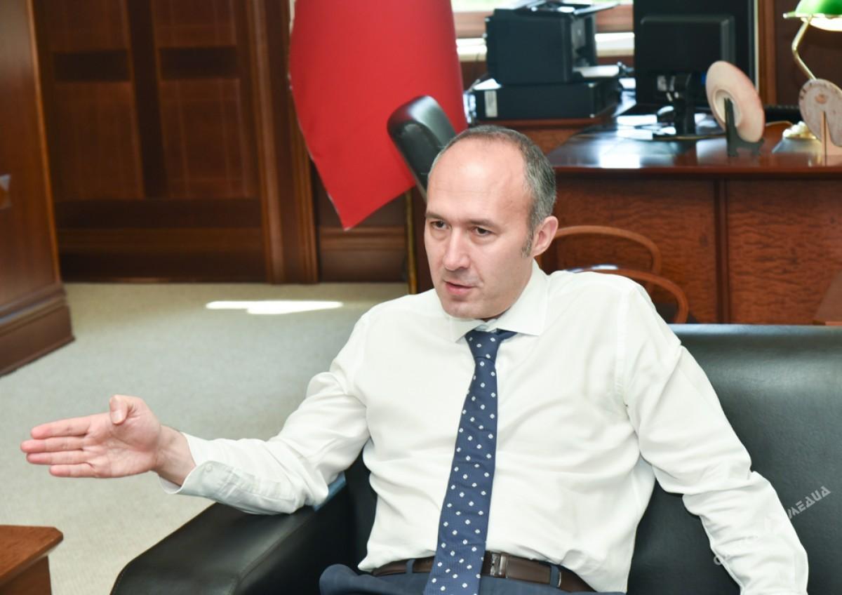 Эрдоган обратился кгражданам вгодовщину попытки его свержения