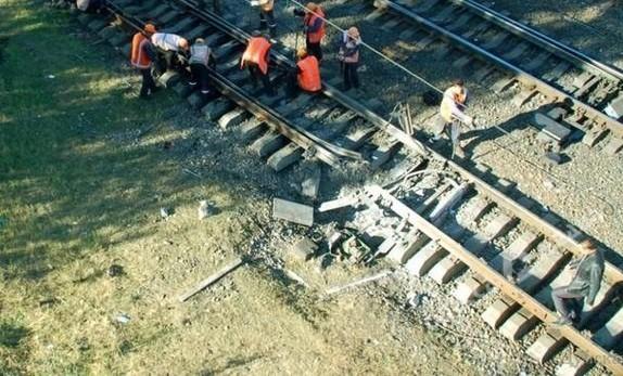Взрыв вОдесской области: суд оставил всиле вердикт  диверсанту