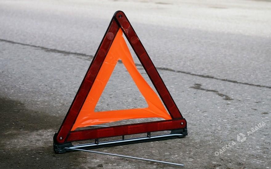 ВОдесской области Смарт врезался в«Ладу», трое погибших