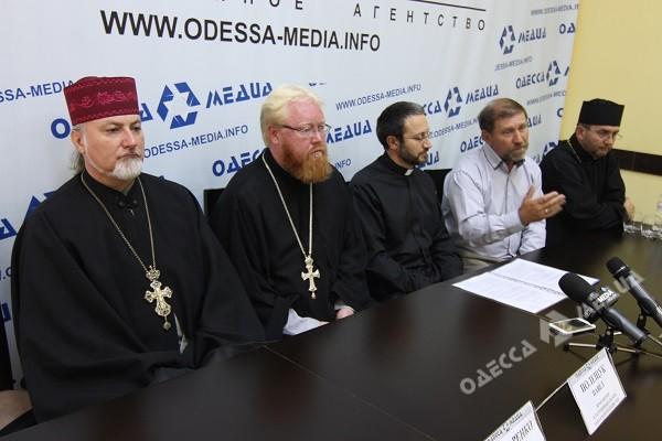 Милиция иНацгвардия непустили ЛГБТ-активистов кгорсовету Одессы