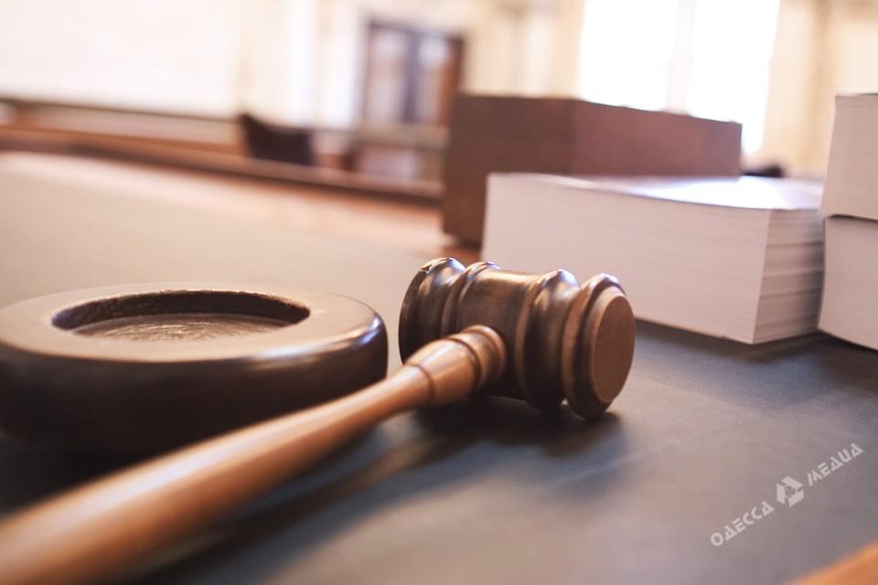 ВОдессе будут судить подозреваемого визнасиловании, ему угрожает до12 лет