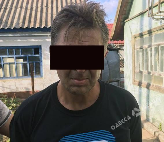 Мошенник судостоверением полицейского ипакетом наркотиков схвачен вОдессе