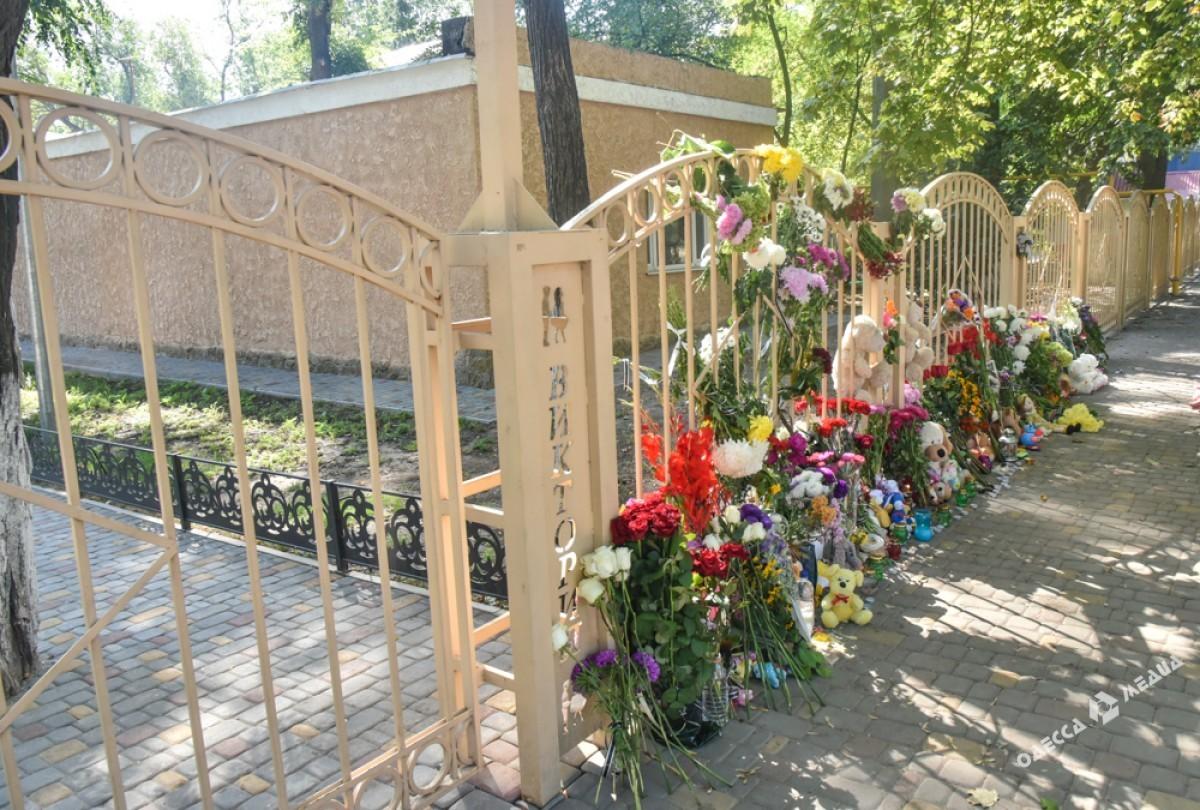 Дети влагере под Одессой погибли из-за отключенной противопожарной системы