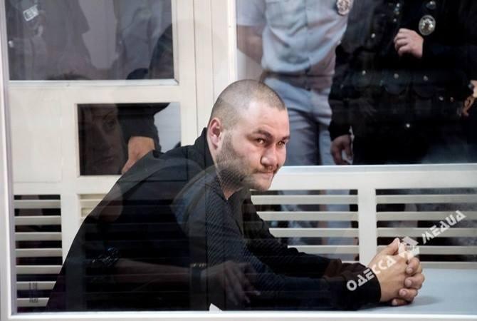 Дело одесского таксиста-убийцы направлено всуд