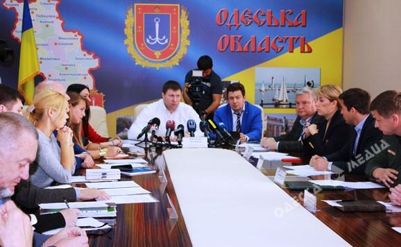ВУкраине создают региональные комиссии поборьбе скоррупцией вМВД