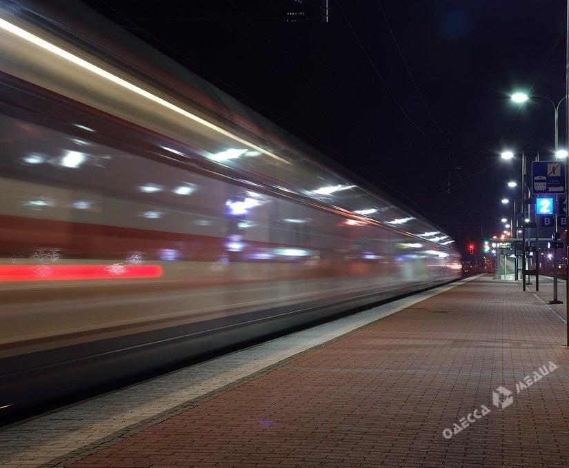 Ночной экспресс Львов-Одесса отправится в 1-ый рейс 29октября