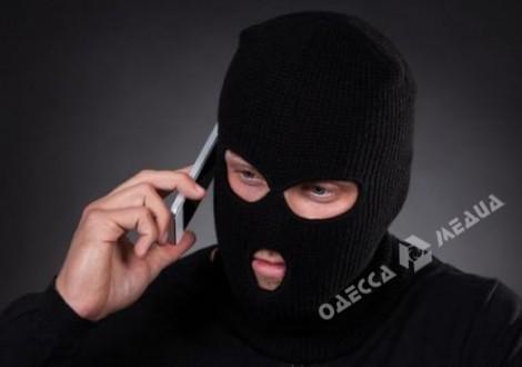 ВОдессе обидчик  добивался  выкуп увладельца клуба, угрожая «заминированием»