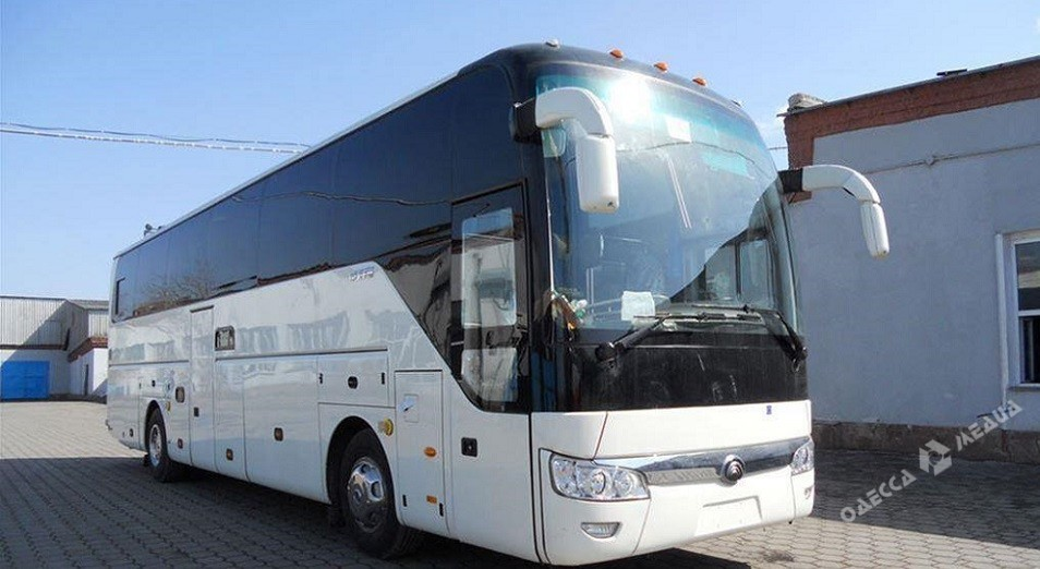 Стамбул все-таки обещает подарить Одессе 30 автобусов