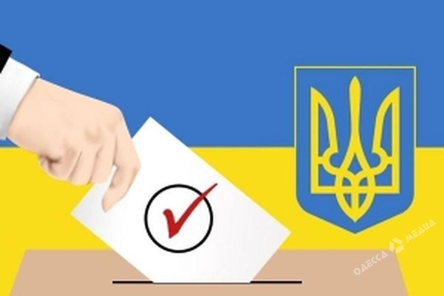 На выборах главы Таировской ОТГ победил Хасаев (ОБНОВЛЕНО)