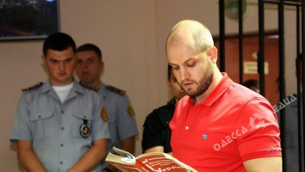 Ожесточенное убийство сотрудницы Одесского СИЗО: всуд направлен обвинительный акт