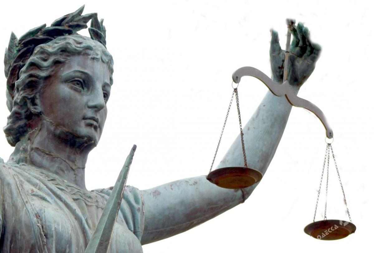 Дело о варварском убийстве сотрудницы Одесского СИЗО передано всуд