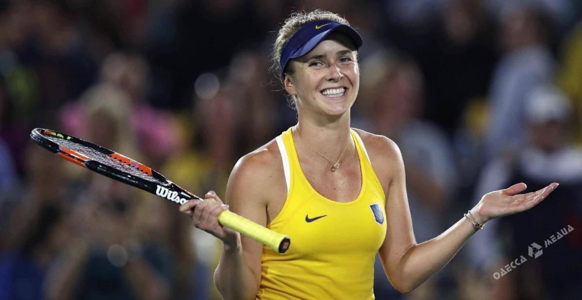 Цуренко неподала наматч ипроиграла вовтором круге Australian Open