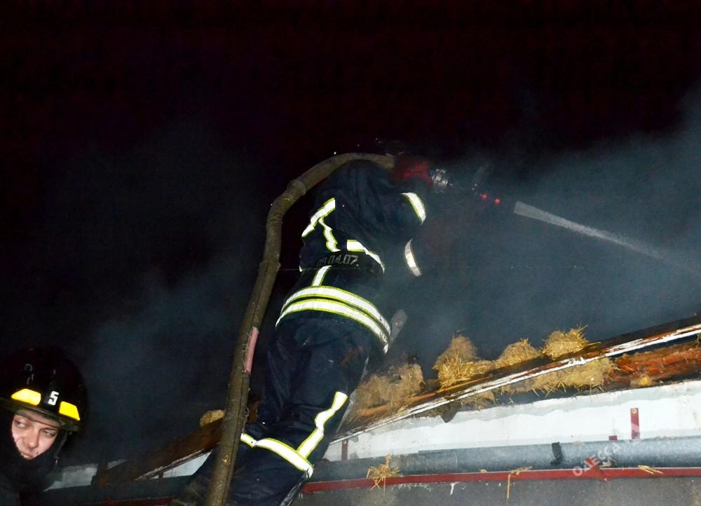 ВОдесской области вжилом доме произошел взрыв газа