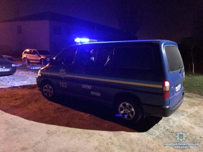 ВОдесской области 5-летний ребенок застрелил ровесника