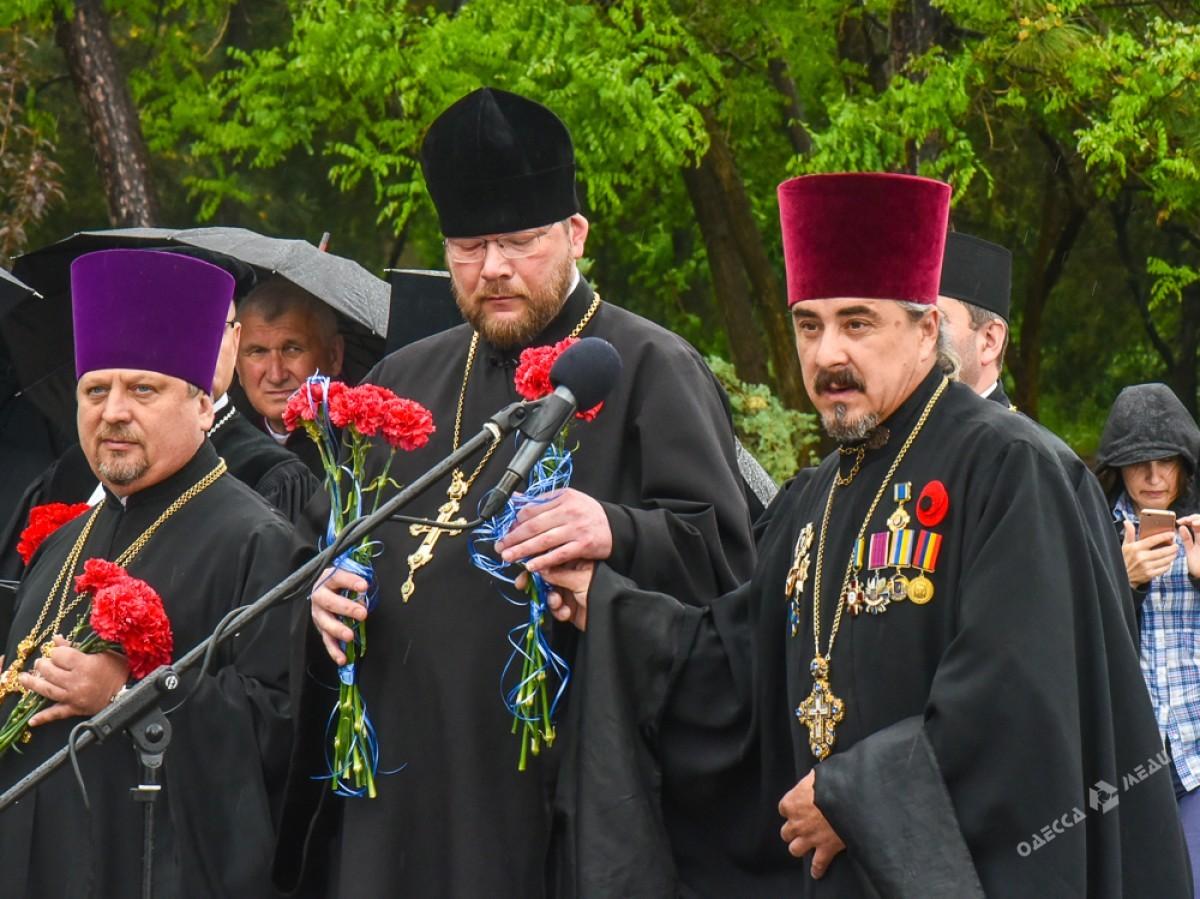 ВОдессе у 2-х жителей милиция нашла запрещенную символику