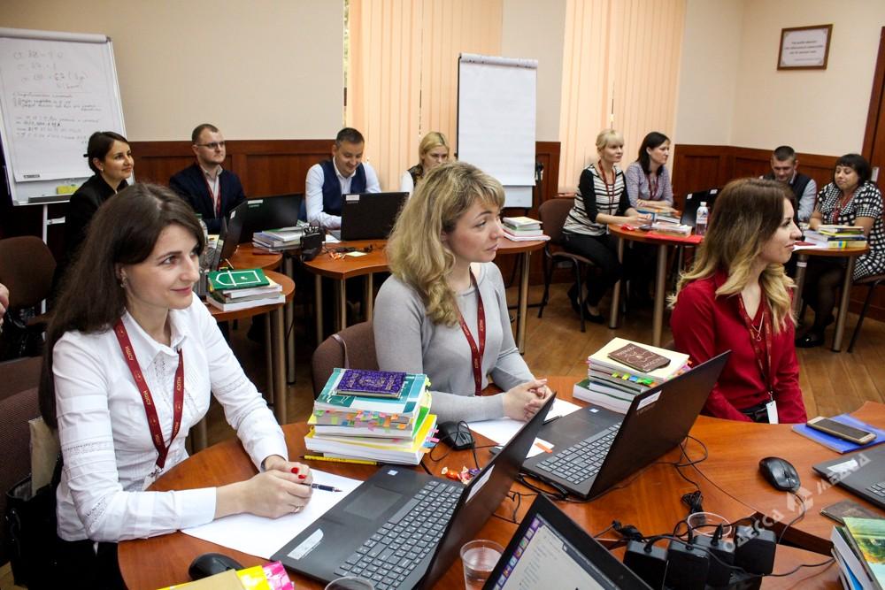 Судей в Одессе выберут по результатам экзаменов в Национальной школе