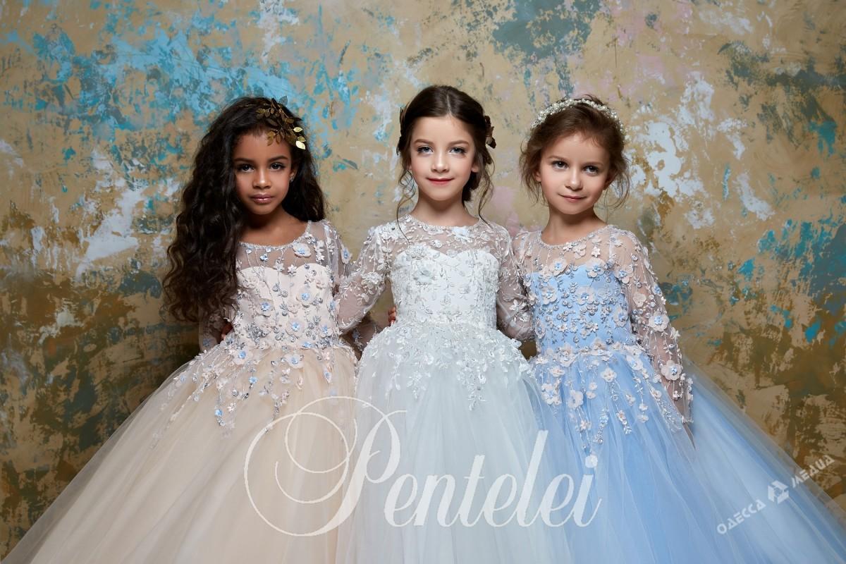 38c401b4576780c Нарядные детские платья 2019. Знакомьтесь с новой коллекцией от ...