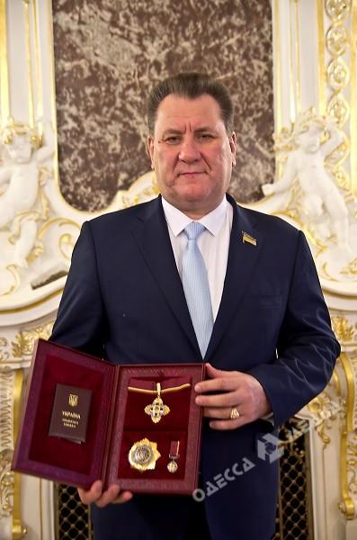 Юрий Бузько: «Достигаю всего в жизни трудом и верой!»