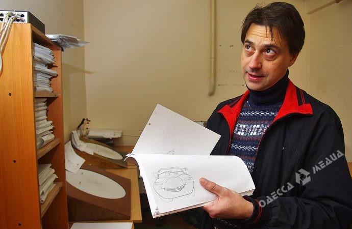 «Маски-шоу» и«Каламбур»: умер известный украинский режиссер