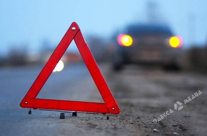 На окраине Одессы насмерть сбили человека: водитель скрылся
