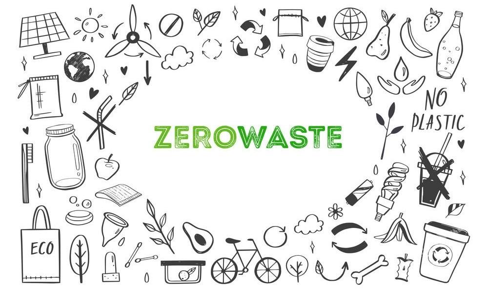 Keep Cup, своп и отказ от обновок — как внедрить философию Zero Waste в свою жизнь