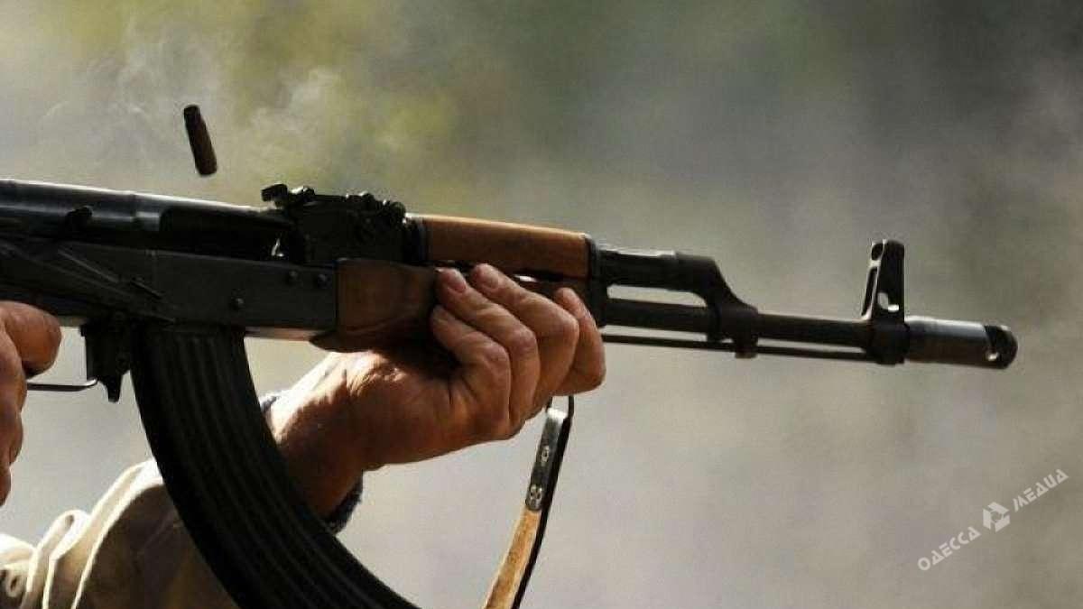 «Это вам за Михо!» – в зоне «ООС» грузин расстрелял двух ВСУшников