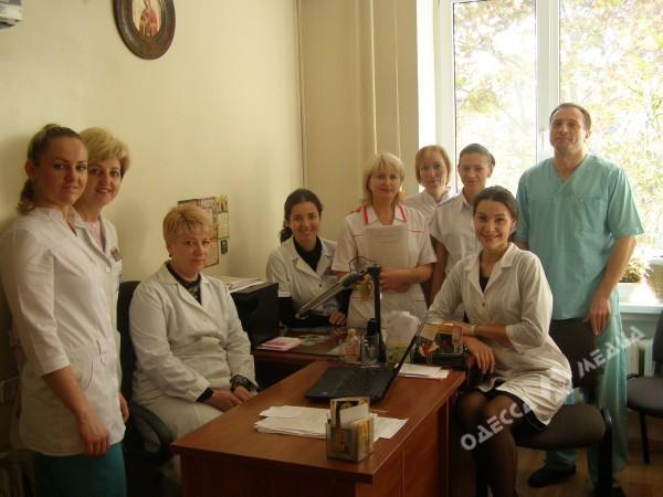 17 больница в москве вакансии