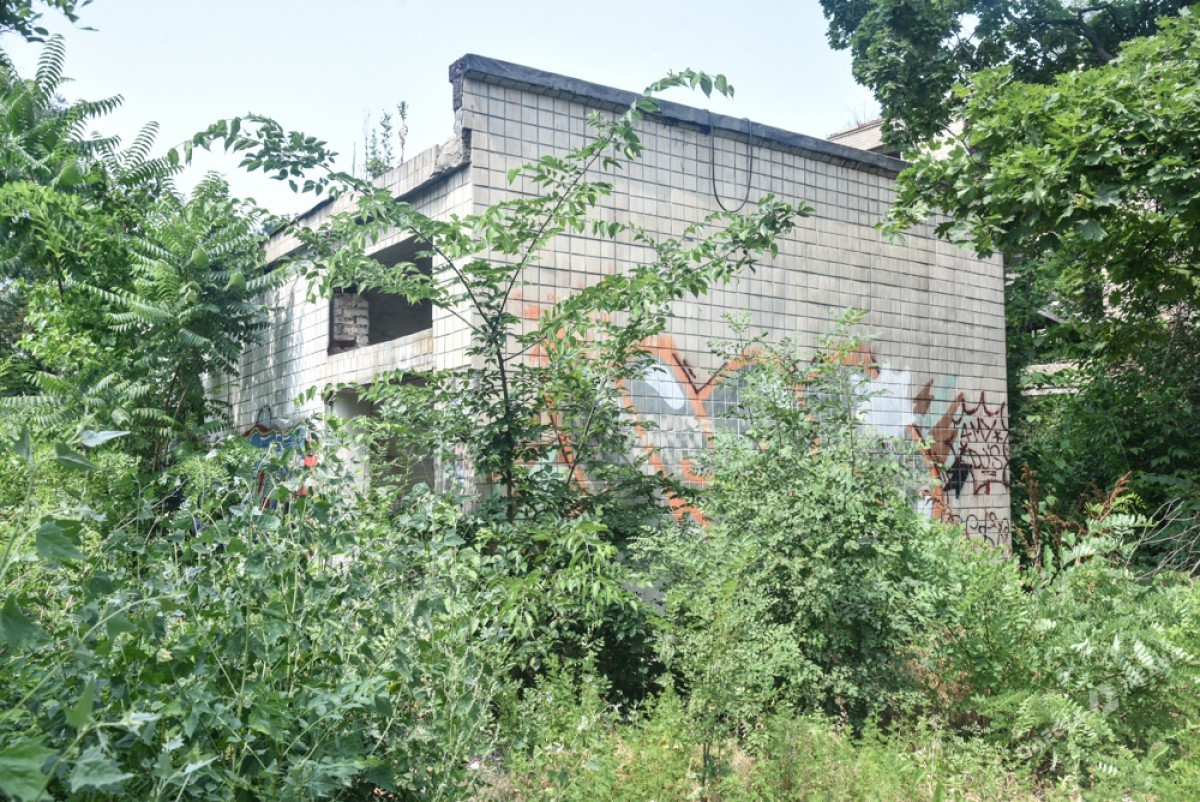 558cc21c07ec82e27d24928af067f684 Боль Одессы: развалины и воспоминания