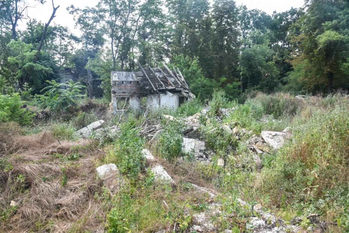 91cba6ca097e4ce02a743555dc909579 Боль Одессы: развалины и воспоминания