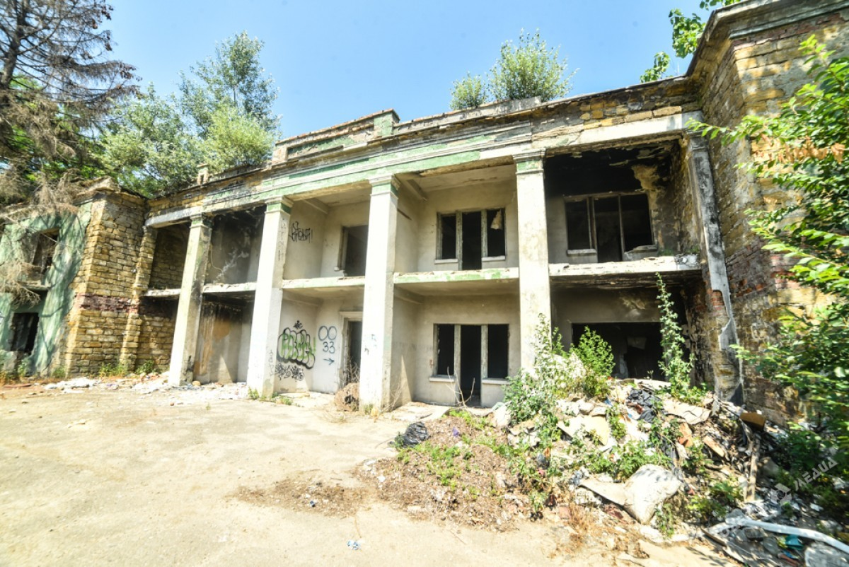 bc73075261e55f7f746c0881c8e9a921 Боль Одессы: развалины и воспоминания
