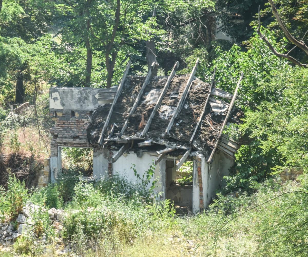 bd342c1d8b884aa9c2df7aaa551ad2e1 Боль Одессы: развалины и воспоминания