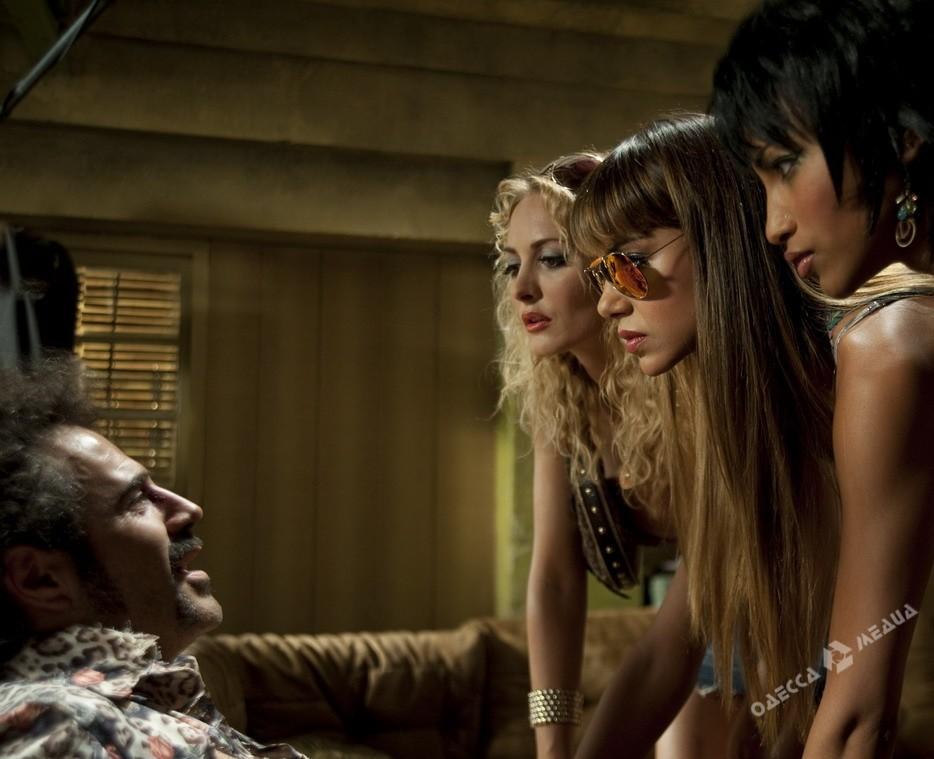 Старый фильм проститутка дешевые индивидуалки анапы