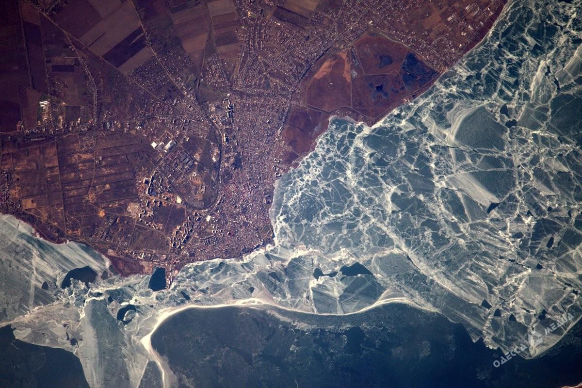 удачных ульяновская область фото из космоса вот, охотники