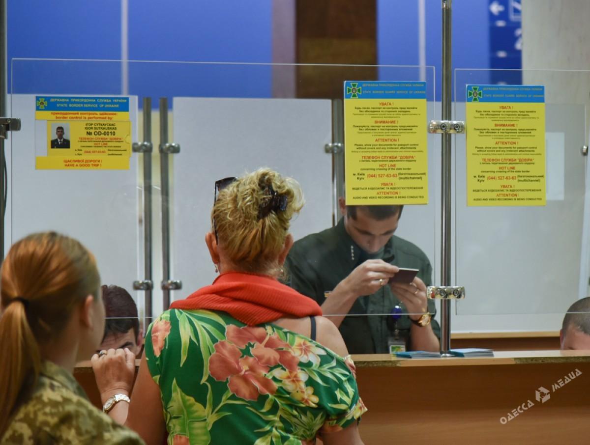 a0afbba6055bc38c52684d72ed23d00e Безвиз работает: Одесский аэропорт обслуживает вдвое больше пассажиров