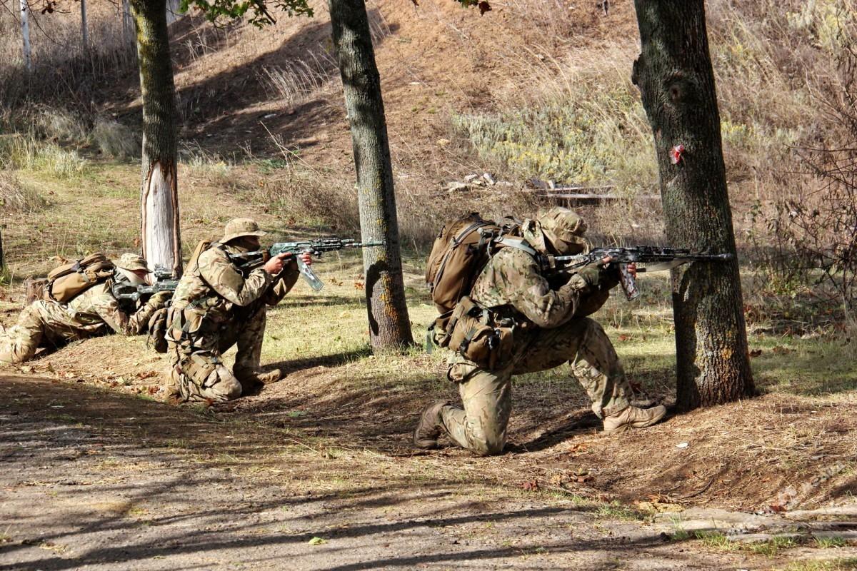 Картинки тренировка спецназа